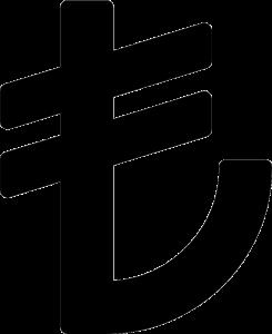 Türk lirası turkish lira png symbol sembolü